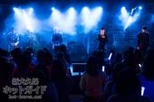 HIGH4 K-Stage O!にて東京ショーケースライブ