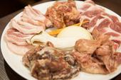 [肉&麺]お肉5種セット/カンプンギ
