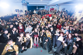 SM NIGHT VOL.14 集合写真