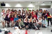 韓国中心 Vol.2 出演者集合写真