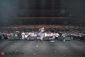 ジェシカ 初の日本単独ファンミーティング開催!サプライズスローガンに感激