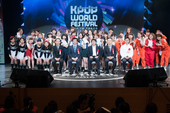 2016 K-POP World Festival in TOKYO ...