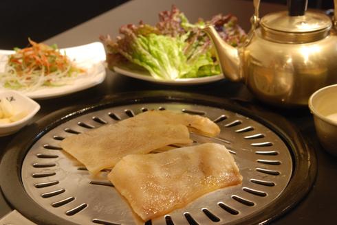 韓国料理好きなら必ず食べておきたいコプテギ