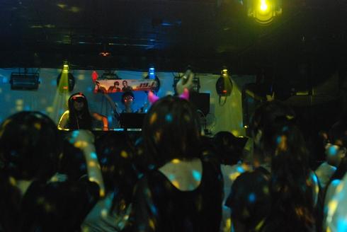 Kpop中毒祭