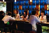 Live Bar BLUE(ライ...