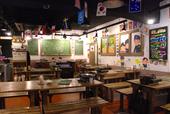 思い出韓国料理店 ハッキョカジャ(学校へ行こう)新宿本校