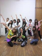 ダンススクール REAL-D BMT新宿スタジオ