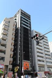 APA HOTEL(アパホテル) 東新宿駅前