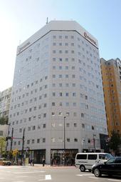 E-HOTEL イーホテル東新宿