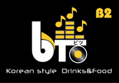 Korean style Drinks&Food bto(ビツ)