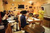 手話仲間が集うお店 カフェ&軽食 mimi(みみ)