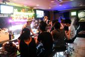 [大阪宗右衛門町]Korean Cocktail Bar Style(スタイル)