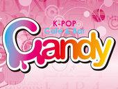 K-POP cafe&bar Candy(キャンディ)