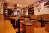 韓国本場料理 二階屋