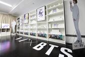 VT Cosmetics VT×BTS専用館