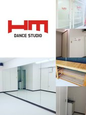 HM DANCE STUDIO