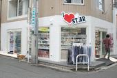I LOVE STAR(アイラブスター)