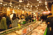 Korean Food Market ...
