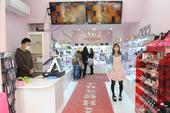 KOREAN COSMETIC THE SHINY(ザ シャイニー) 1号店