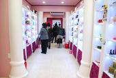 KOREAN COSMETIC THE SHINY(ザ シャイニー) 2号店