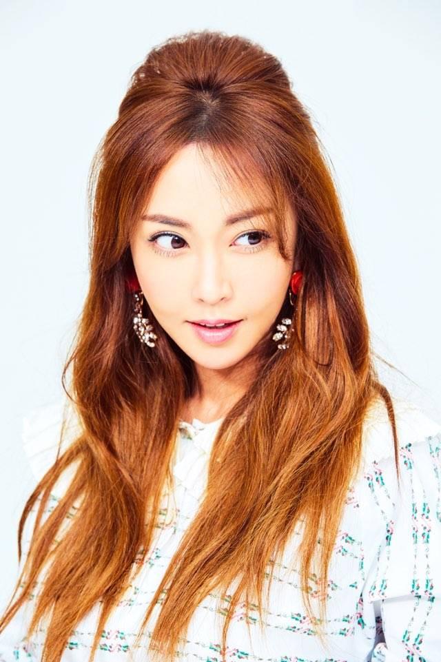 11/25(月) 元S.E.S Shoo(シュー)日本ソロデビューLIVE 〜I found love〜