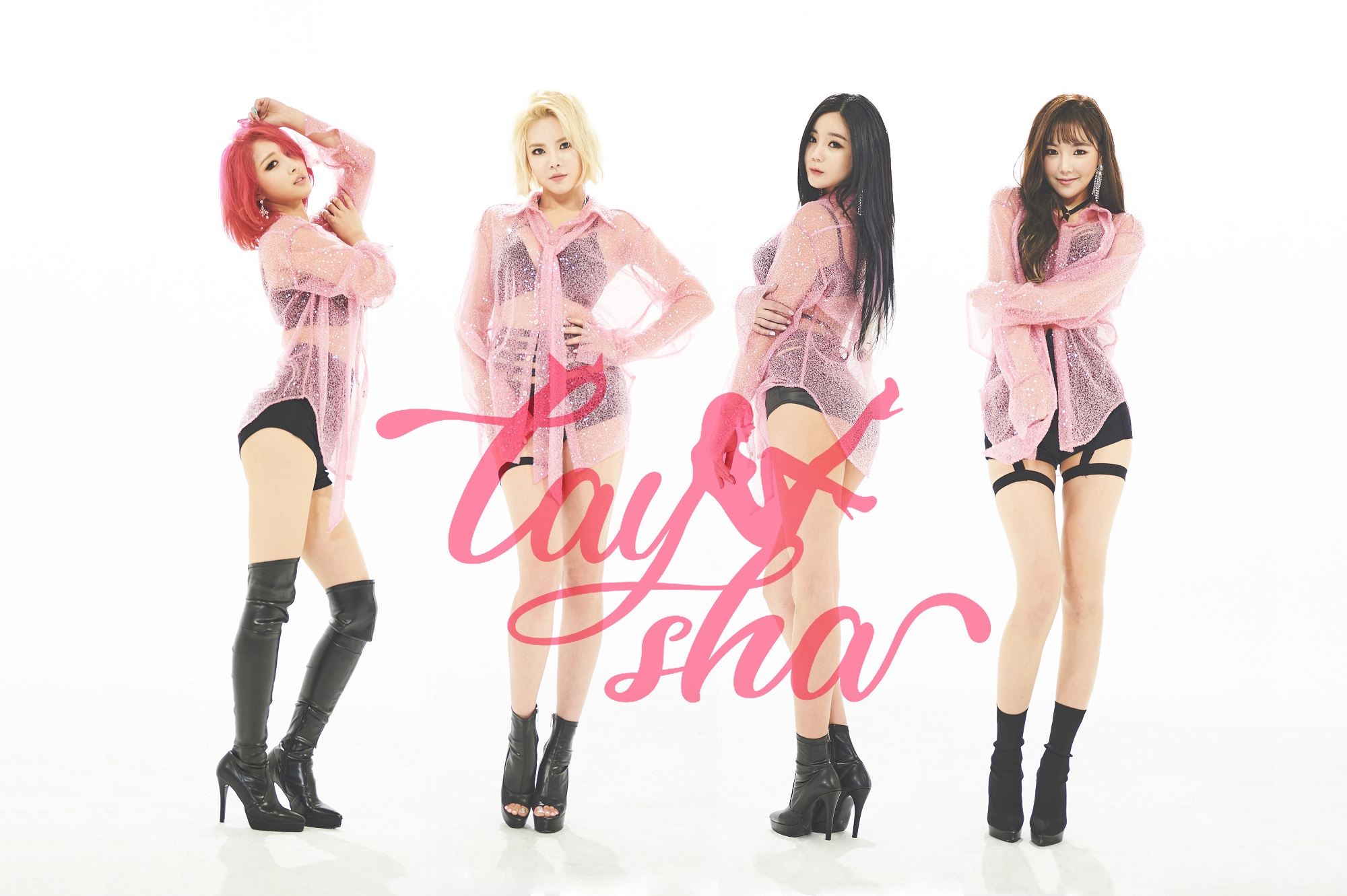 3/15(木) [無料招待]LAYSHA 1st SHOWCASE IN JAPAN[Pink Label]