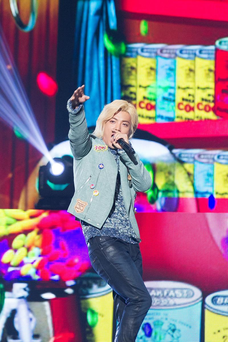 KCON 2016 Japan_KangNam (2)